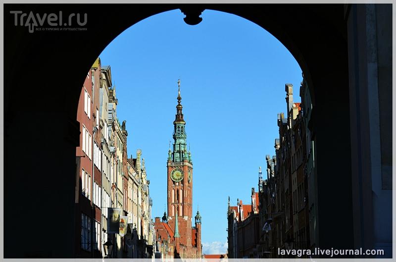 Злодейские, или Высокие ворота, Польша / Фото из Польши