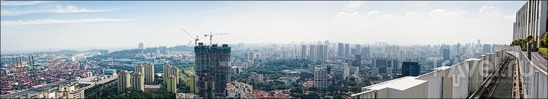 Прогулки по Сингапуру: очарование Duxton Hill / Фото из Сингапура