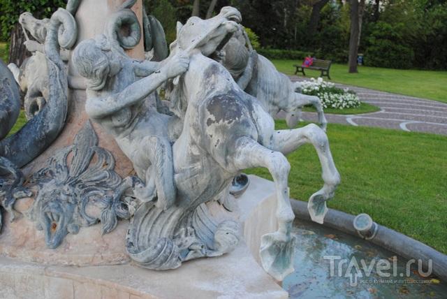 Римини и Grand Hotel Rimini / Италия