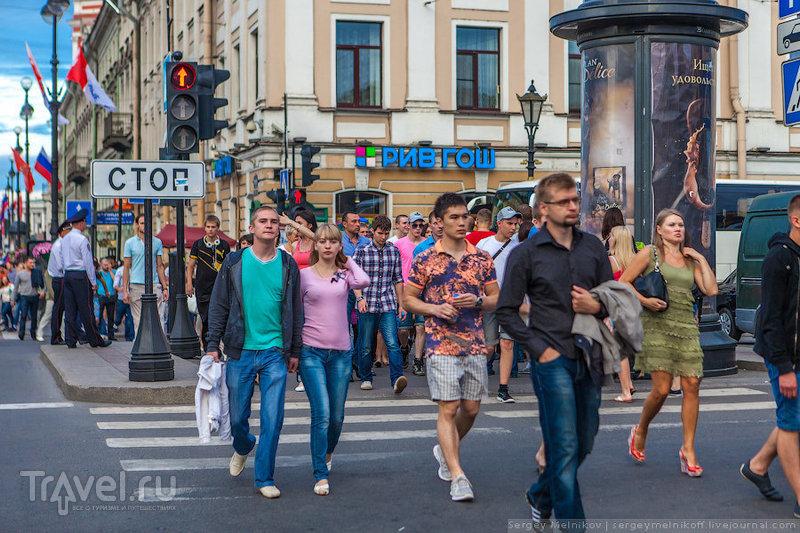 Алые паруса 2013 / Россия
