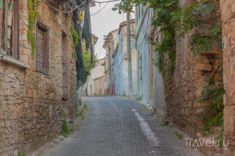 В городе Кушадасы, Турция / Фото из Турции