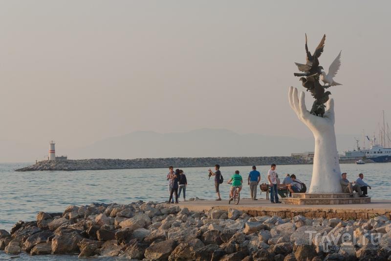 Памуккале / Фото из Турции