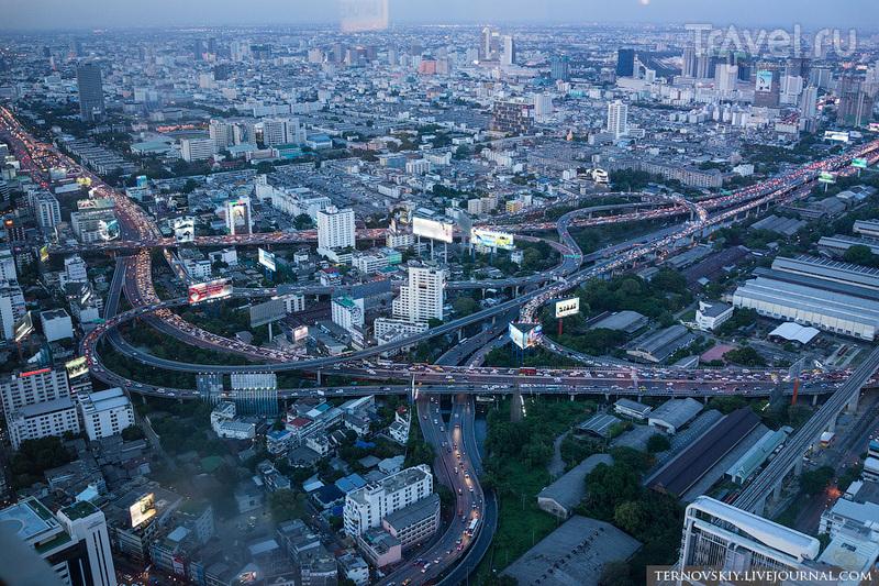 Бангкок / Фото из Таиланда