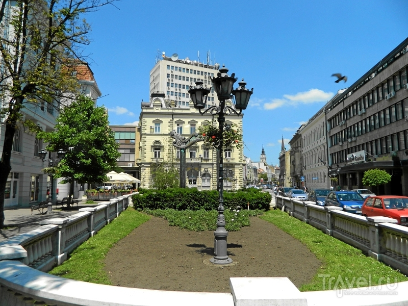Нови-Сад, Сербия / Фото из Сербии