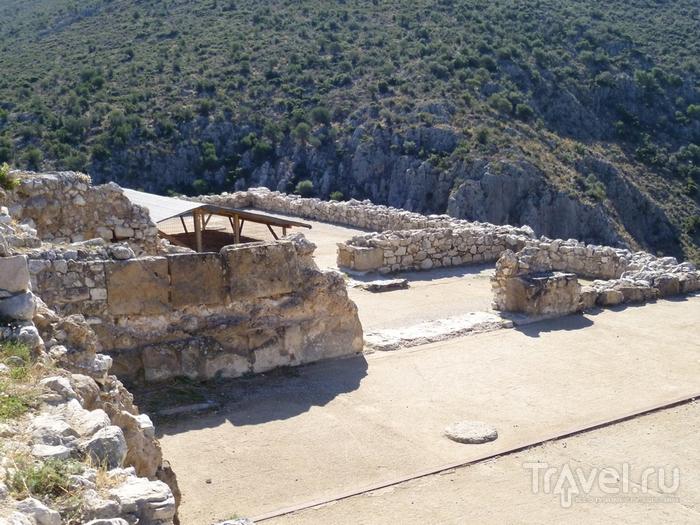 Греция. Микены / Греция
