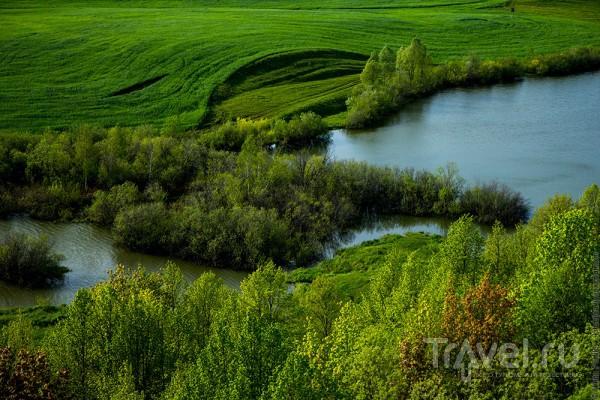 Легенда о чудовище озера Кара-Куль / Россия