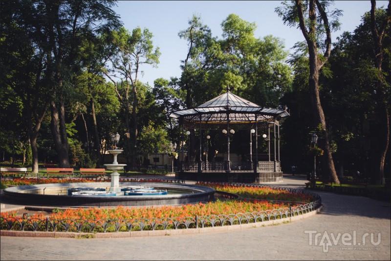 Три дня в Одессе / Фото с Украины