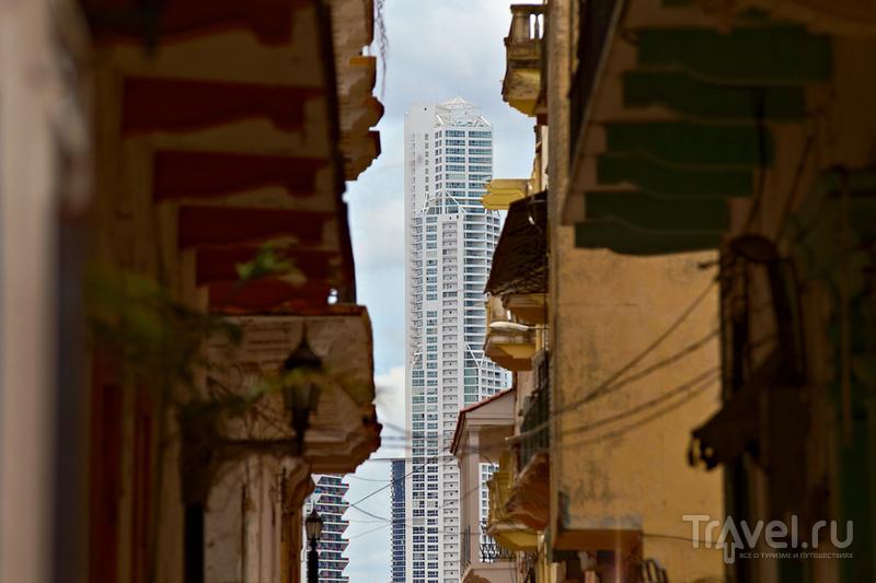 Каско-Вьехо в Панаме / Фото из Панамы