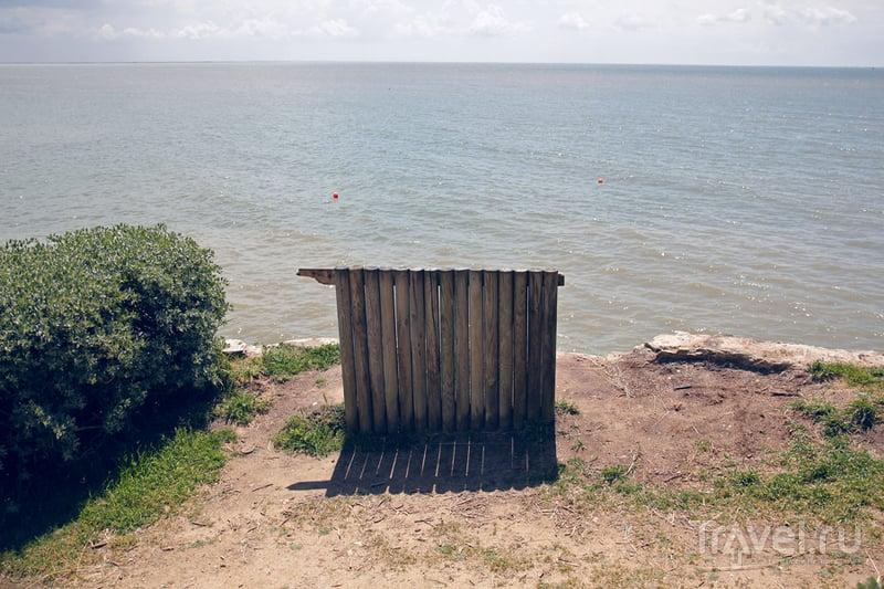 Земли Луары. Атлантическое побережье / Франция