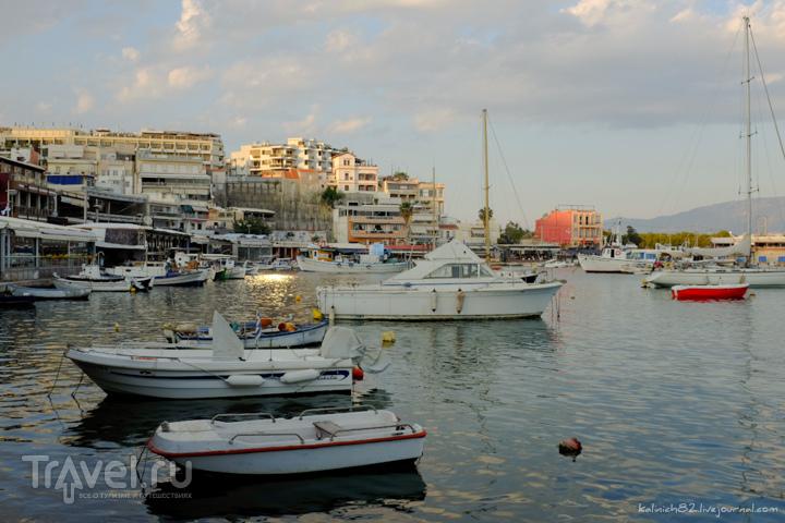 Афины. Греция / Греция