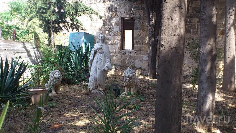 Ливанская сказка. Библос / Ливан