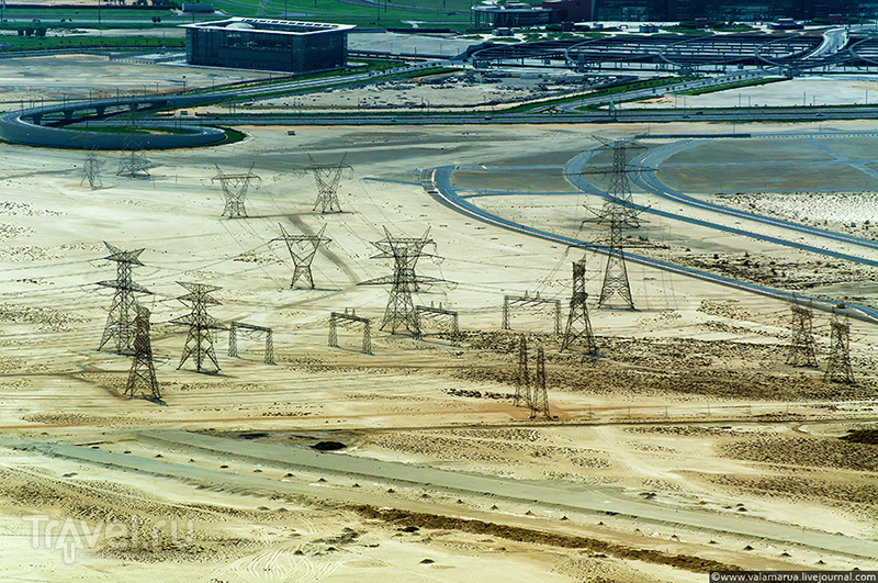 Бурдж-Халифа и Дубай-Молл / ОАЭ