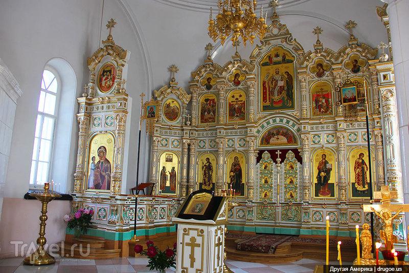 Паломничество на Валаам / Фото из России