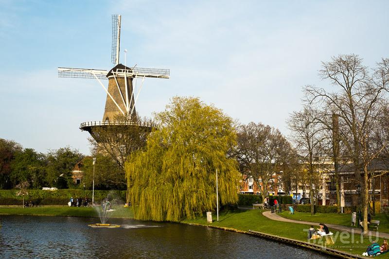 Лейден / Фото из Нидерландов