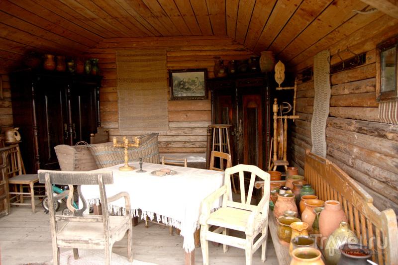 Частная коллекция древностей «Сайпетниеке» / Фото из Латвии