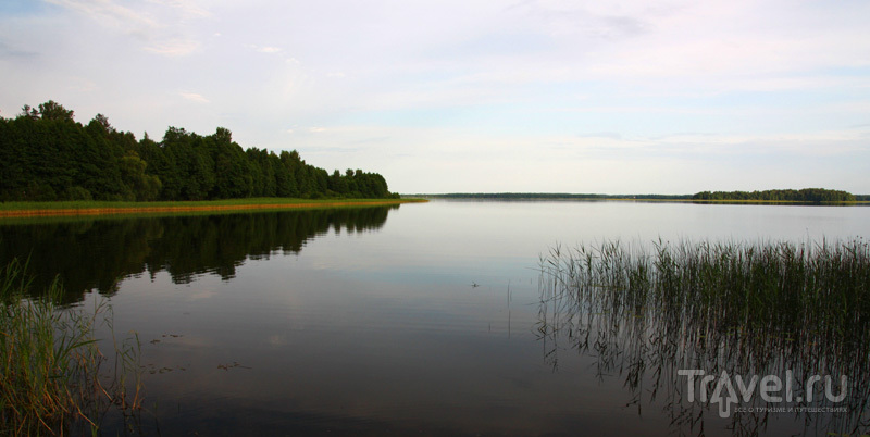 В Латгальском регионе Латвии / Фото из Латвии