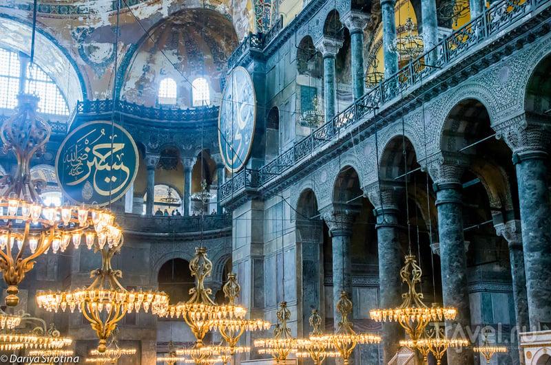 Стамбул. В поисках Византии / Турция