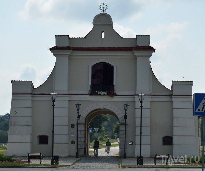 Замок в Несвиже / Белоруссия