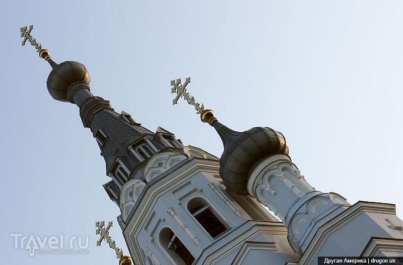 Мятежный Кронштадт / Фото из России