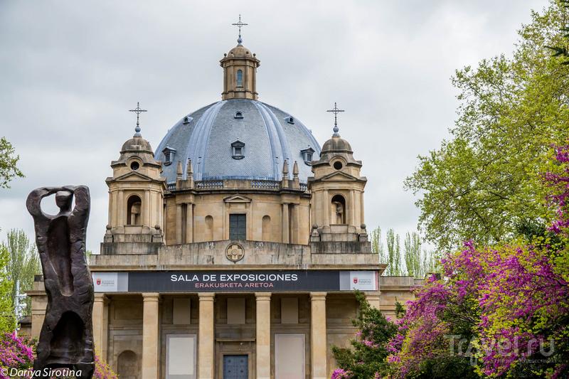 Памплона / Фото из Испании