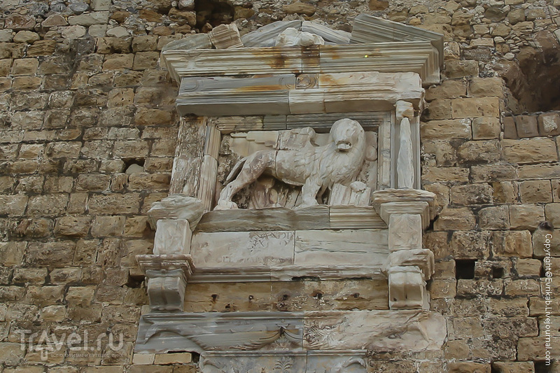 Ираклион (Гераклейон) - город Геракла / Греция