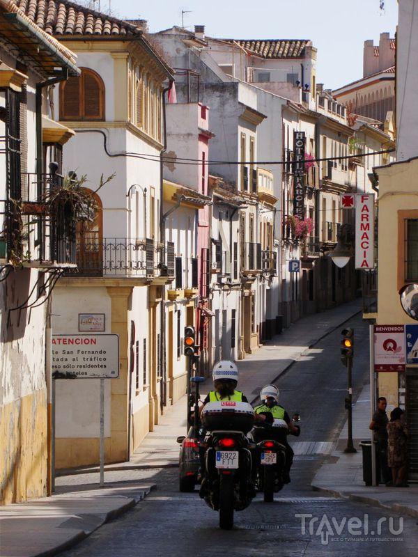 Солнечная Андалусия. Кордоба / Испания