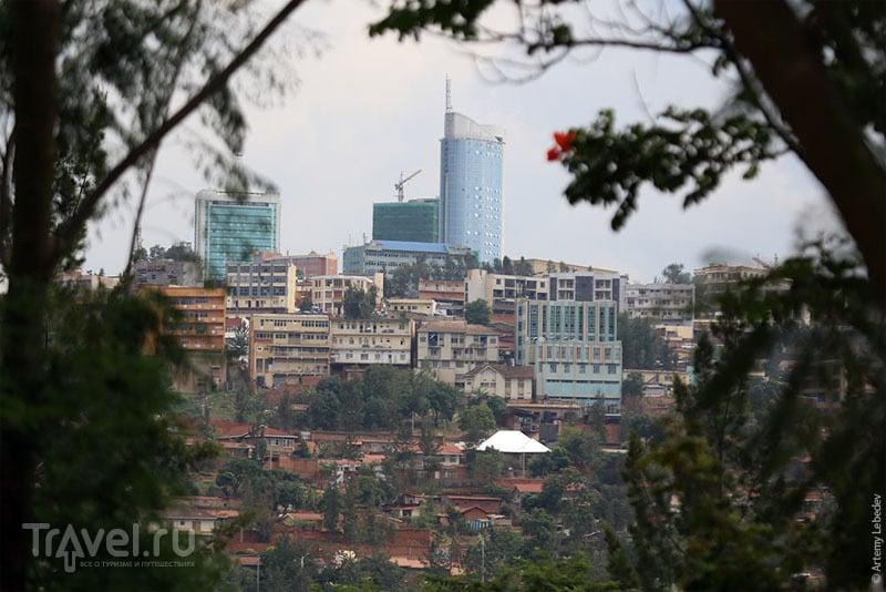 В Руанде / Фото из Руанды