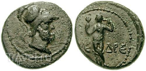 Пакетникам Алании посвящается: раскопки античного города Syedra / Турция