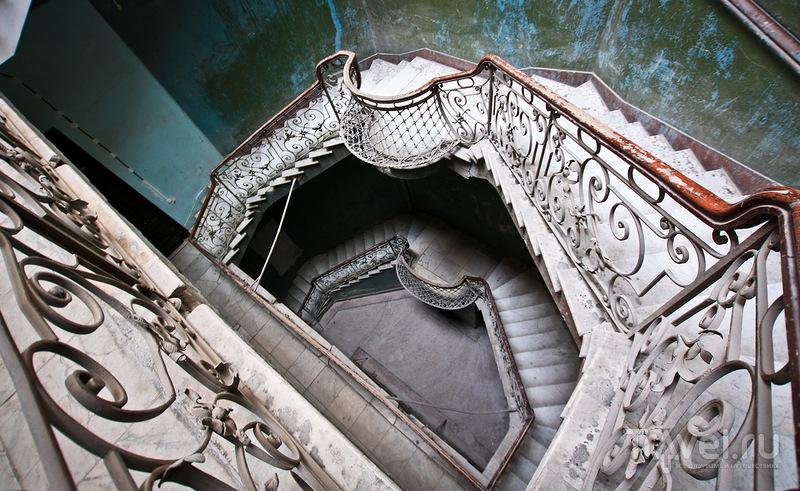 В городе Одесса, Украина / Фото с Украины