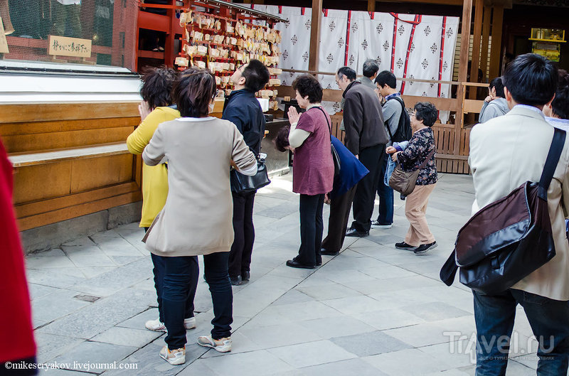 Япония. Камакура / Фото из Японии