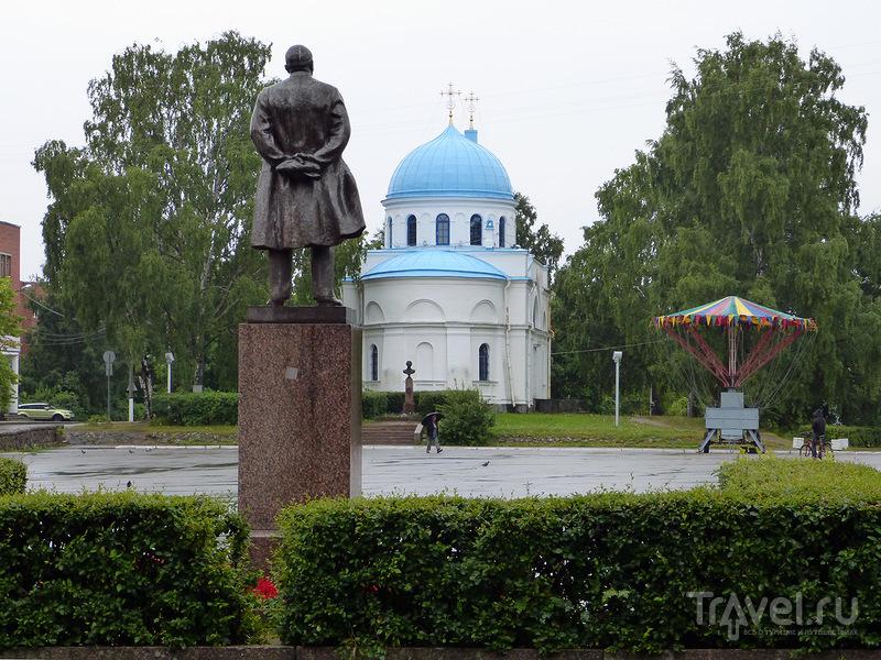 Приозерск / Фото из России