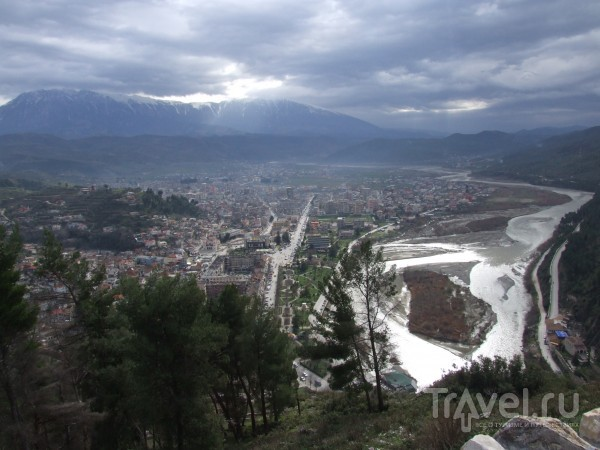 Албания. Три дня в Тиране и Берате / Албания