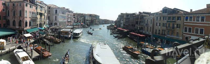 Моя Венеция. Рецепт любви к городу без последствий / Италия