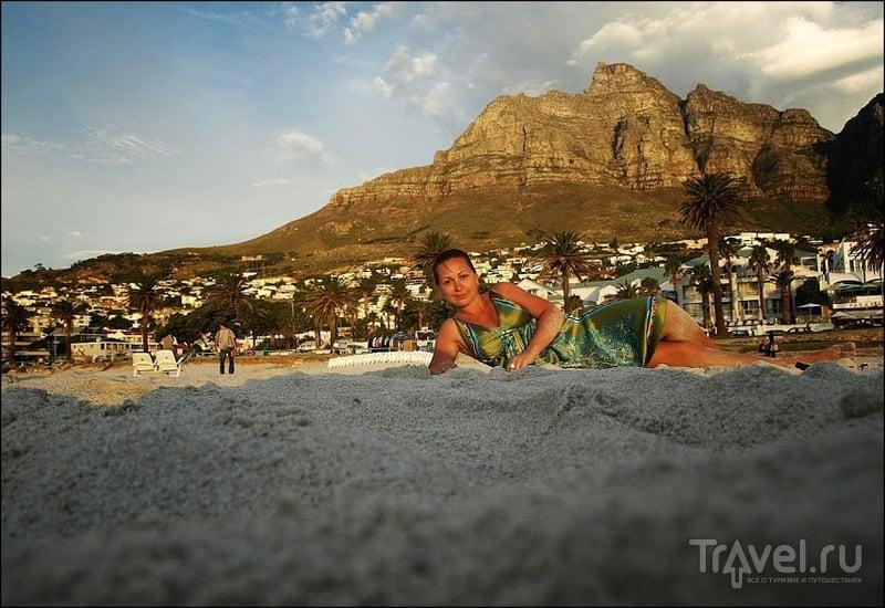 ЮАР: Найсна, Кейптаун и мыс Игольный / Фото из ЮАР