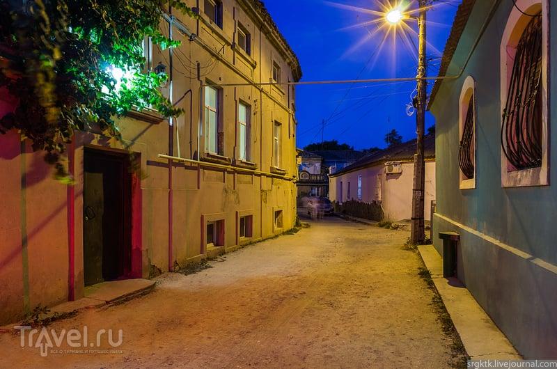 Вечерняя Евпатория / Украина