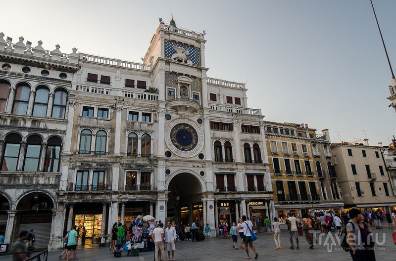 Венеция. Гранд-канал / Фото из Италии