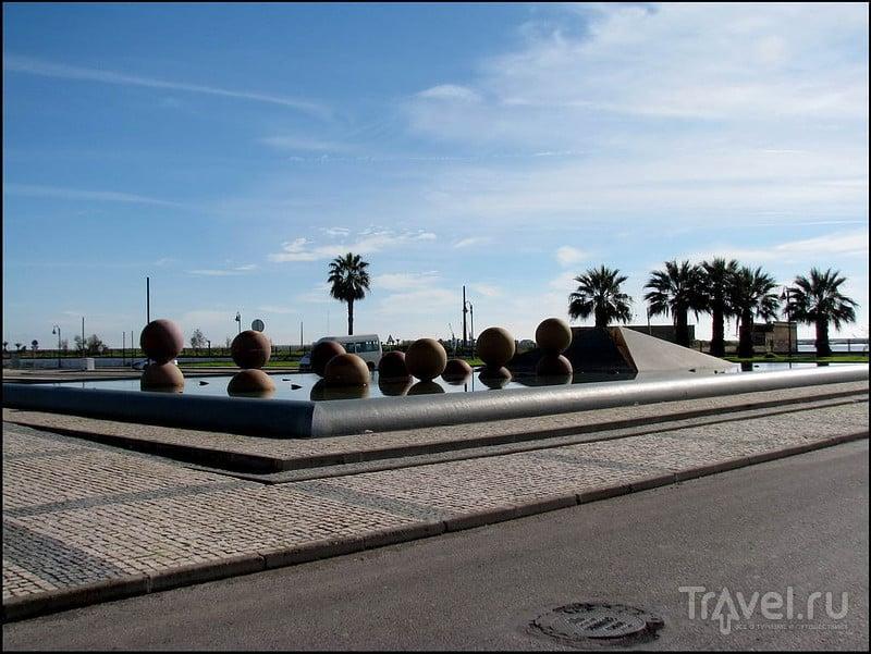 Фару (Faro) / Фото из Португалии