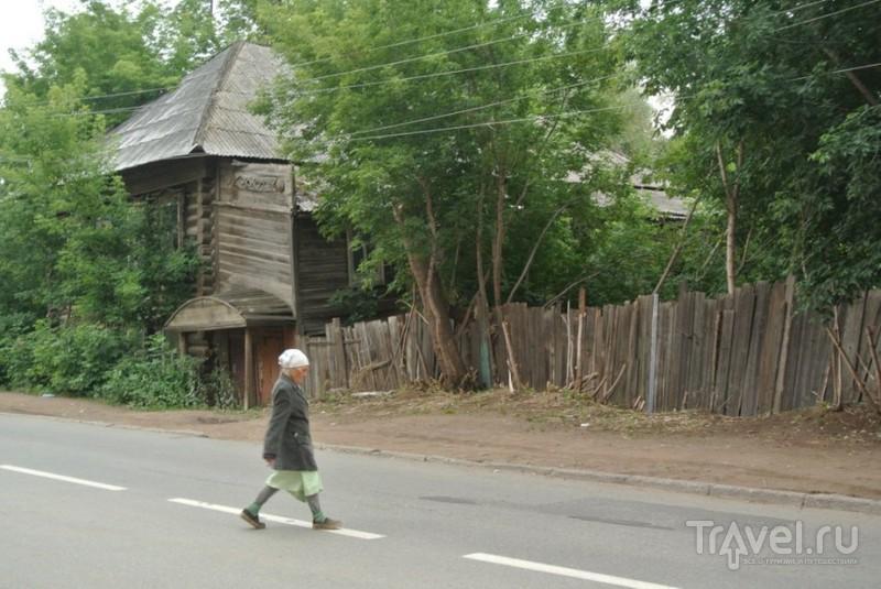 Прогулка по Ижевску / Россия