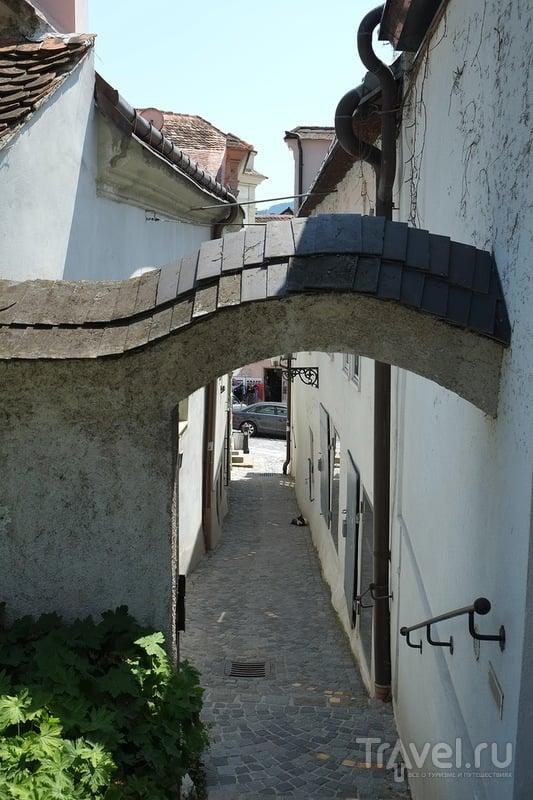 Австрия. Мельк / Фото из Австрии