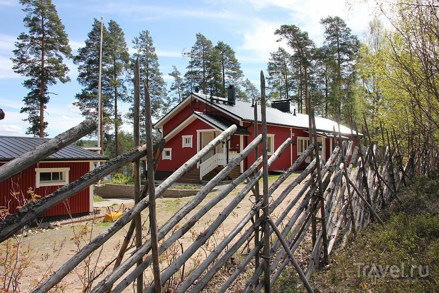 День открытия церквей или прогулка по Руоколахти / Фото из Финляндии