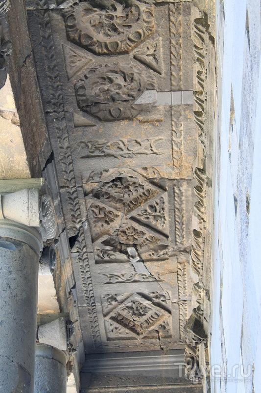 Гарни. Эллинский храм армянскому солнцу / Армения
