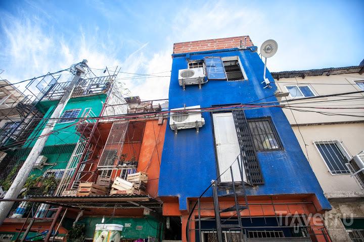 Трущобы Буэнос-Айреса: там, где никогда не бывает туристов / Фото из Аргентины