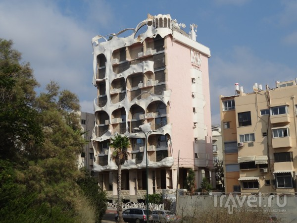 Израиль: Белый город / Израиль