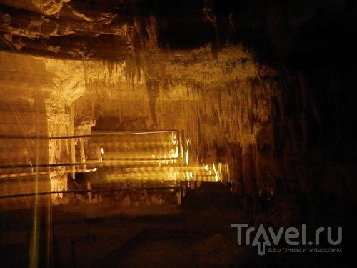 Пещера Кастеллано и Альберобелло / Италия