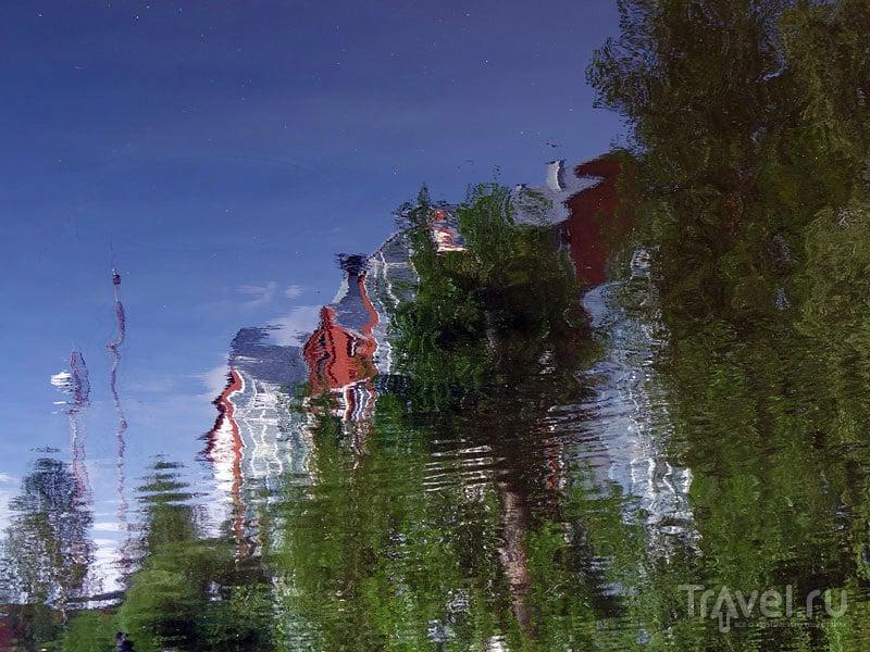 Фотоочерк о Томске / Россия