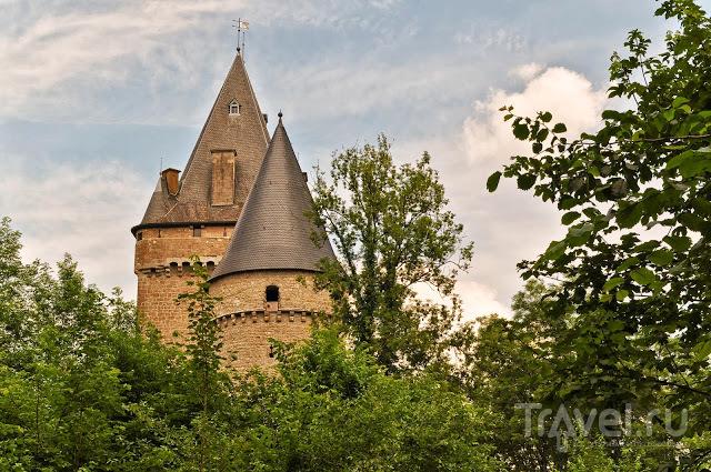 Долина Семи замков / Фото из Люксембурга
