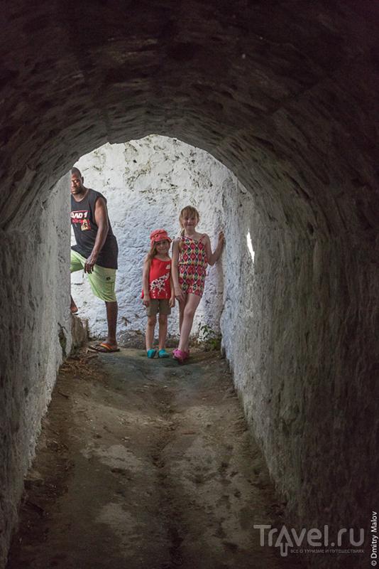 Гренада - страна как надо / Фото из Гренады