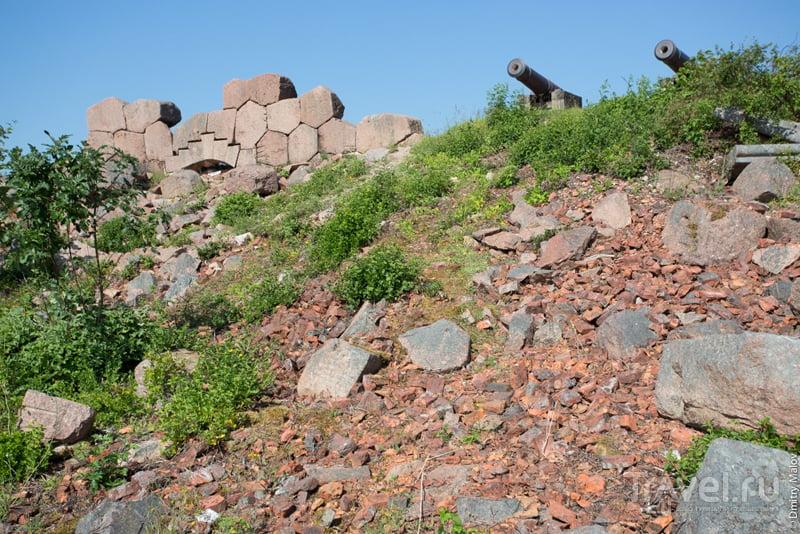 Аландские острова / Фото из Финляндии