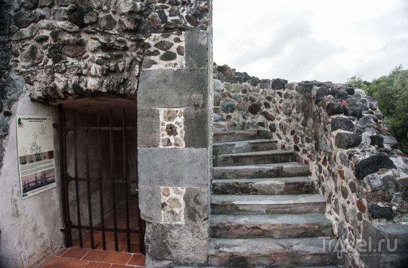 Шато Дюбук / Мартиника