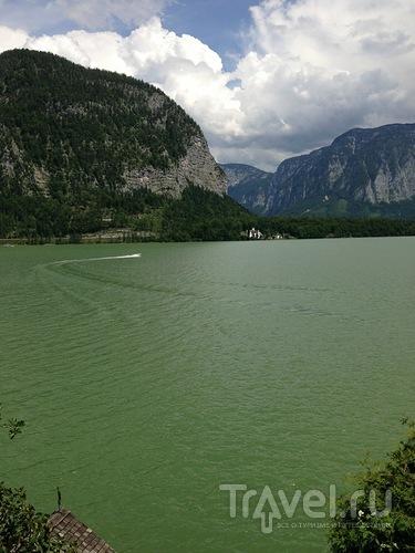 Путешествие по Верхней Австрии / Австрия